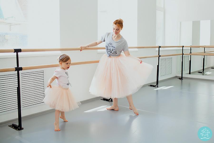 ксения белая балетная студия для детей