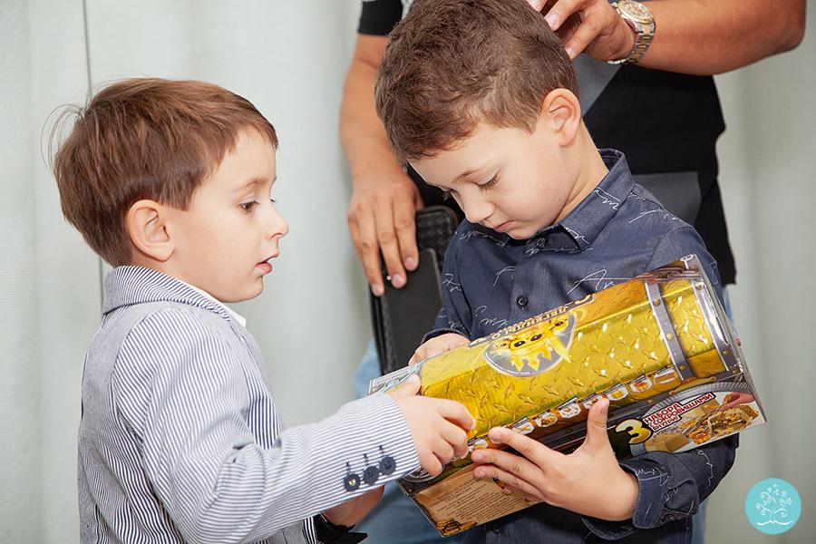 фотосеъемка детских праздников