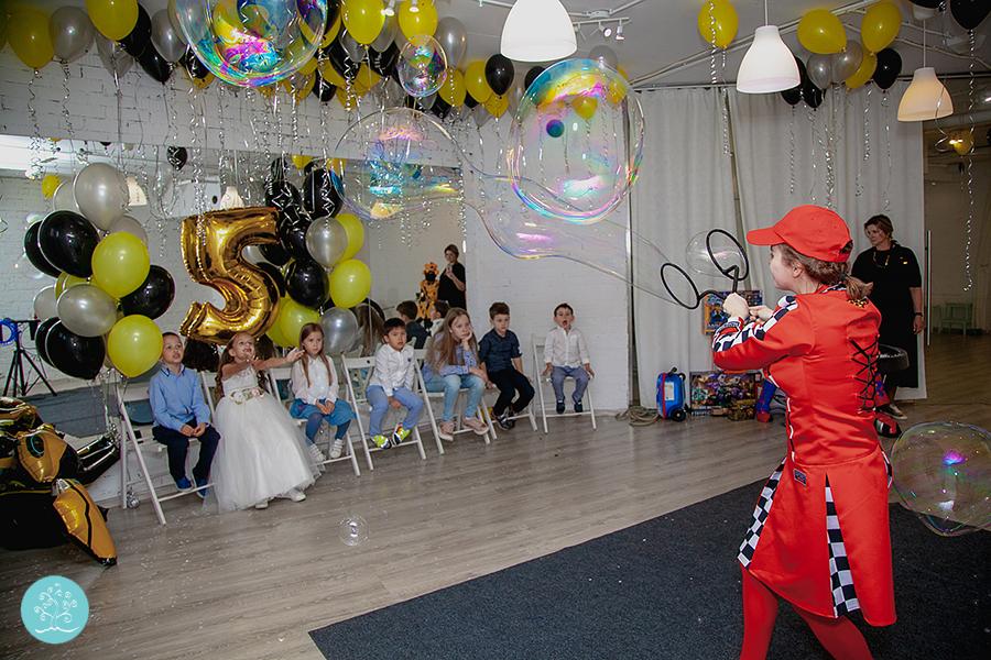 детский фотограф Красногорск